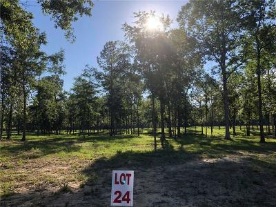 Residential Lots & Land For Sale: Lot 24 Sunrise Drive