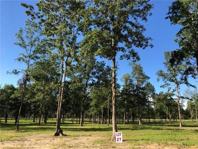 Residential Lots & Land For Sale: Lot 27 Sunrise Drive