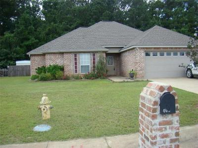 Pineville Single Family Home For Sale: 402 Ocho Rios Dr