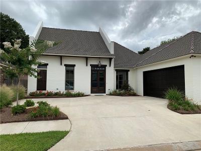 Alexandria LA Single Family Home For Sale: $429,900