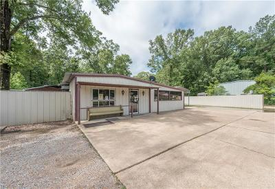 Commercial For Sale: 7320 Hwy 28 East