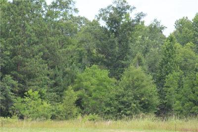 Residential Lots & Land For Sale: Hwy 465
