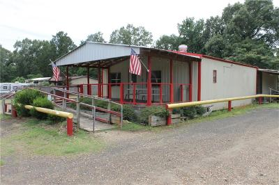 Commercial For Sale: 1777 Hwy 121