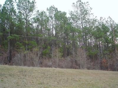 Residential Lots & Land For Sale: Hwy 165