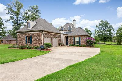 Single Family Home For Sale: 105 Cypress Cove