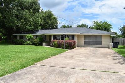 Natchitoches Single Family Home For Sale: 332 Bird Avenue