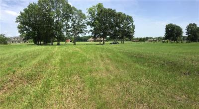Residential Lots & Land For Sale: 279 William Guillory Road