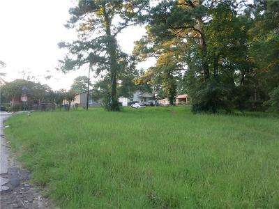 Natchitoches Parish Residential Lots & Land For Sale: Tbd Lafayette Street