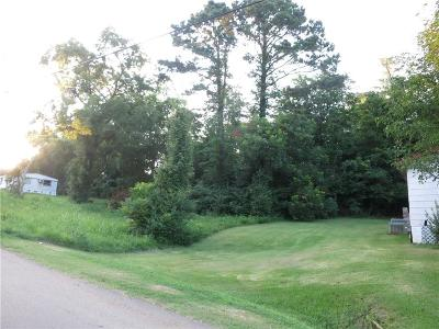 Natchitoches Parish Residential Lots & Land For Sale: Tbd Rowena Street