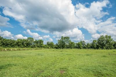 Residential Lots & Land For Sale: Claude Curtis Road