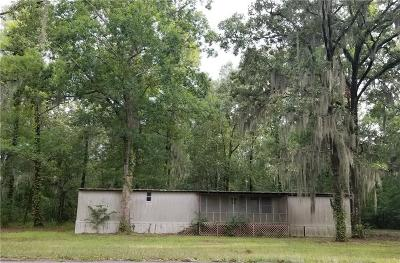 Residential Lots & Land For Sale: 1007 Oak Street