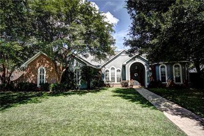 Single Family Home For Sale: 113 Daniel Circle
