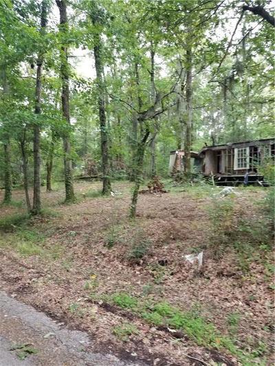 Residential Lots & Land For Sale: 1005 Oak Street
