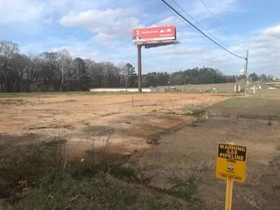 Residential Lots & Land For Sale: 2965 Hwy 165 #Lot 1