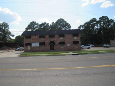 Commercial For Sale: 116 South Drive