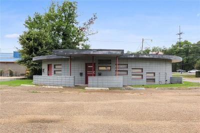 Commercial For Sale: 2216 Worley Drive