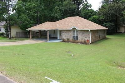 Pineville Single Family Home For Sale: 1709 Donahue Ferry Road