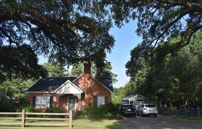 Natchitoches LA Single Family Home For Sale: $325,000