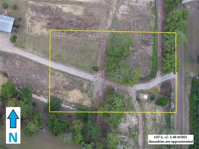 Residential Lots & Land For Sale: Earl Linzay Road, Lot 5