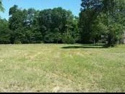 Residential Lots & Land For Sale: 3206 Vick Road