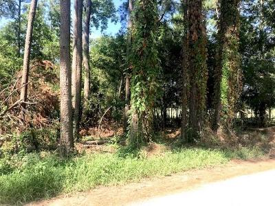 Residential Lots & Land For Sale: 82 Riley Deville Rd