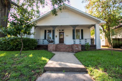 Alexandria Single Family Home For Sale: 1907 Marye Street