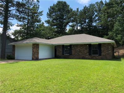 Pineville Single Family Home For Sale: 240 Susan Gay Street