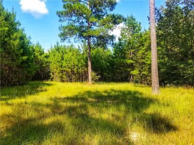 Natchitoches Parish Residential Lots & Land For Sale: 189 Sunk Hill Road