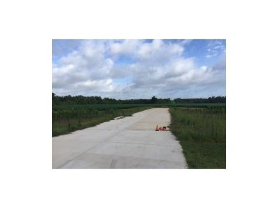 Residential Lots & Land For Sale: North Macarthur Drive #Lot 11