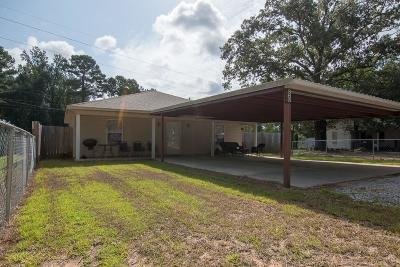 Pineville Single Family Home For Sale: 60 Duncan Road