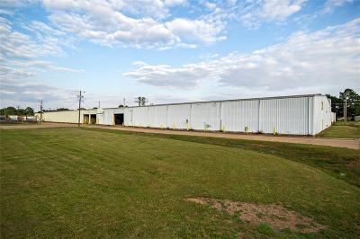 Commercial For Sale: 4810 Duhon Lane