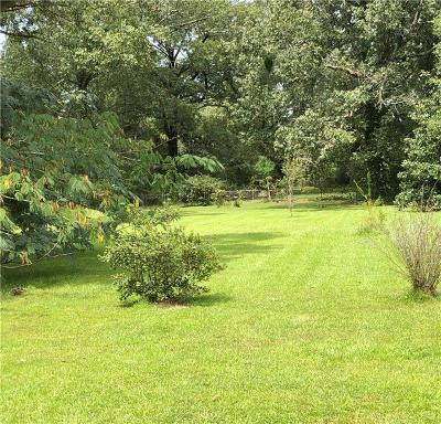 Residential Lots & Land For Sale: 1367 Highway 1207