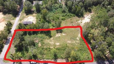 Residential Lots & Land For Sale: Lot 1 Fairbrook