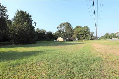 Residential Lots & Land For Sale: 4222 Hwy 28