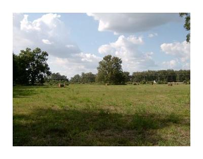 Residential Lots & Land For Sale: 6125 West Calhoun Drive