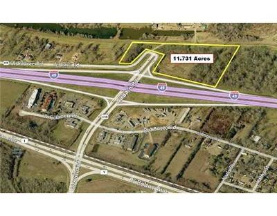 Residential Lots & Land For Sale: Air Base Rd