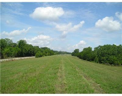 Residential Lots & Land For Sale: Old Boyce Road