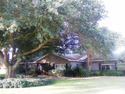 Natchitoches Single Family Home For Sale: 931 Hwy 494