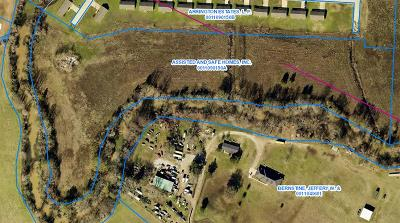 Residential Lots & Land For Sale: Adjacent To Arrington