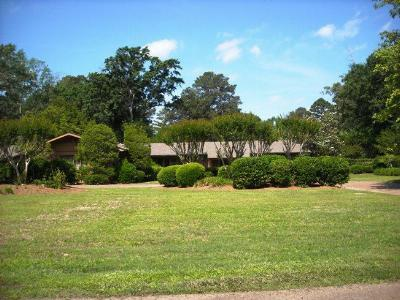 Ruston Single Family Home Active-Extended: 428 Forest Circle