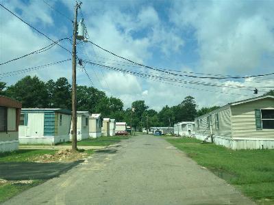 Monroe Multi Family Home For Sale: 3060 Winnsboro Road