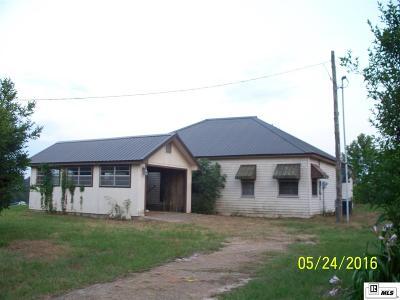 Jonesboro Single Family Home For Sale: 514 Hogan Road