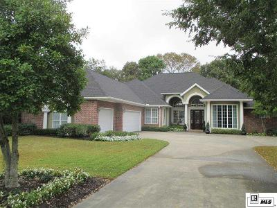 Monroe Single Family Home Active-Price Change: 26 Waters Edge Drive