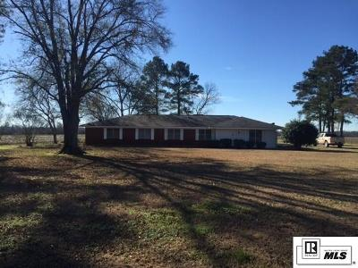 Monroe Single Family Home Active-Price Change: 505 Forest Home Road