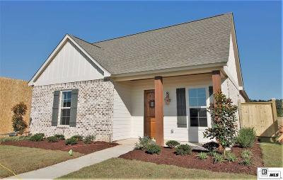 Sterlington LA Single Family Home For Sale: $237,600