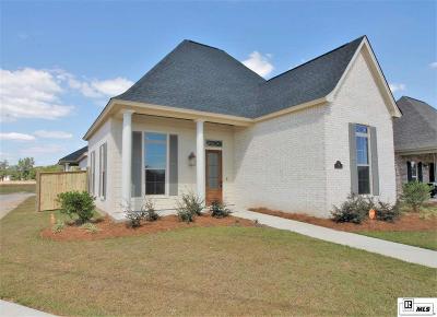 Sterlington LA Single Family Home For Sale: $264,500