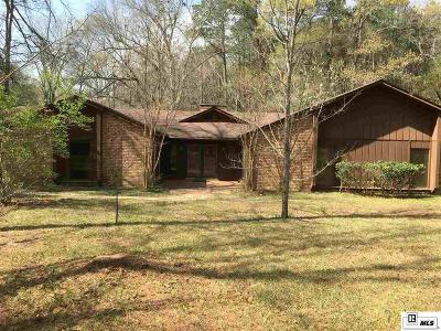 Ruston Single Family Home Active-Price Change: 178 Old Wire Road