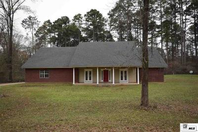 Ruston Single Family Home Active-Pending: 102 Adam Circle