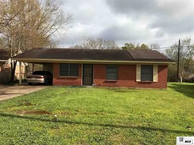 Monroe Single Family Home Back On Market: 51 Langford Drive