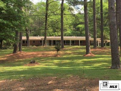 Jonesboro Single Family Home For Sale: 117 Moffett Drive